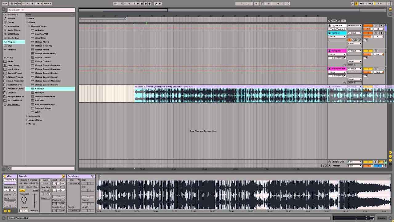 How To Remove or Isolate Vocals From A Song: Guide For 2019
