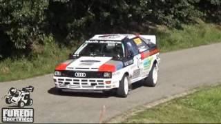 1.Perger Mühlstein SPRINT-Rallye 2016  C Klausner-H Söllner