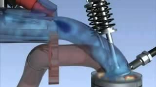 видео Система впрыска топлива бензиновых (инжекторных) и дизельных двигателей
