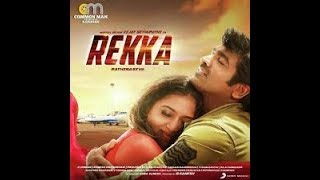 Rekka (2017) Hindi dabbing