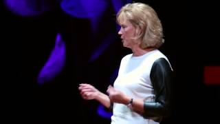 On integrating intense personal and professional lives to thrive: Teresa Taylor at TEDxMileHigh