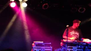Blu & Exile - Jazzmen & No Greater Love LIVE @ Loppen, Christiania, 13/10/12