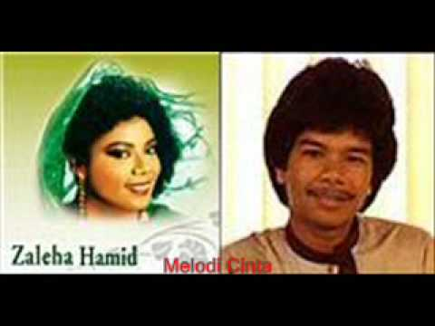 Zaleha Hamid & Aziz Ahmad - Melodi Cinta