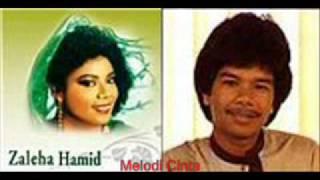 Download Lagu Zaleha Hamid & Aziz Ahmad - Melodi Cinta mp3