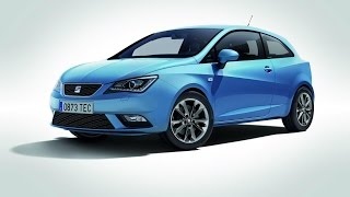 Seat I-TECH Special Edition Models Launched in the UK