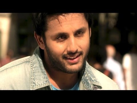 Heart Attack Movie Dialogue (Kiss) Trailer || Nithiin, Adah Sharma - 2014