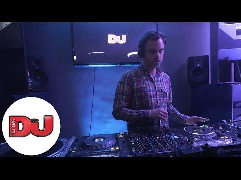 DJ Mag & The Garden Festival Croatia present Futureboogie Takeover: Crazy P