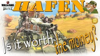 Hafen Review | Is it worth the money? | WoT Blitz