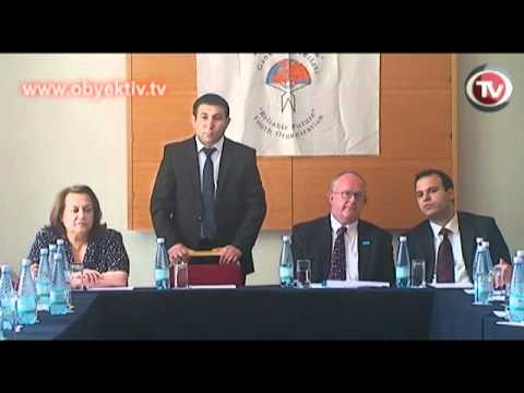 ALTERNATIVE REPORT ON SITUATION OF CHILDREN IN AZERBAIJAN DISCUSSED