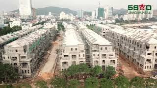 GRAND BAY HA LONG - Dự án liền kề, biệt thự cao cấp của BIM Group - Cập nhật tiến độ tháng 11/2020