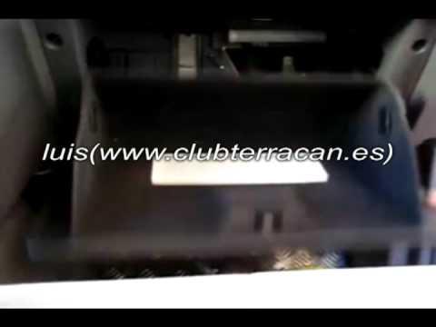 Filtro Del Polen Youtube