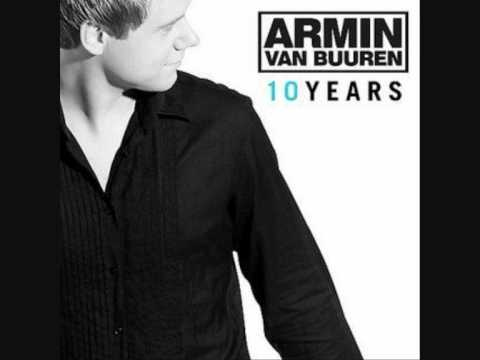 06. Burned With Desire - Armin van Buuren ft. Justine Suissa (10 Years)