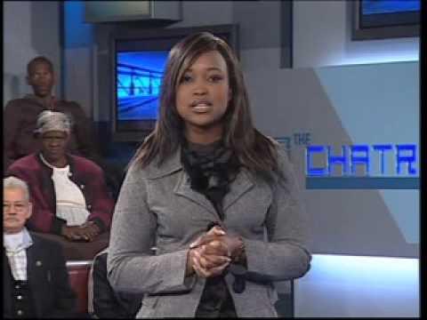 The Chatroom - Sundays @ 10:30am on SABC1