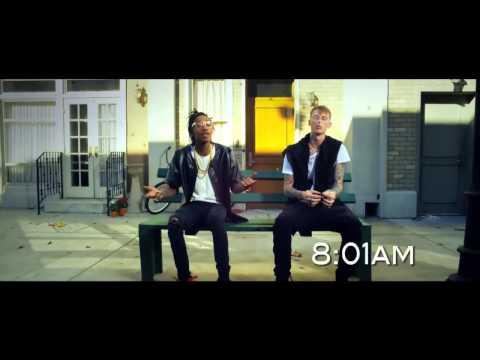 Machine Gun Kelly & Wiz Khalifa   Mind of a Stoner Official Music Video Lyrics+MP3
