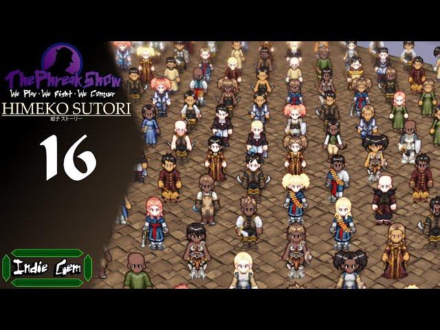 Let's Play Himeko Sutori - Part 16 - The Proper Return!