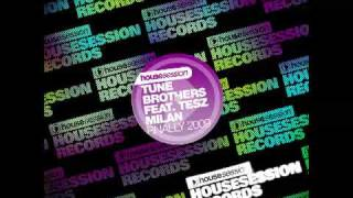 Finally - Tune Brothers feat. Oz (Big Room Dub)