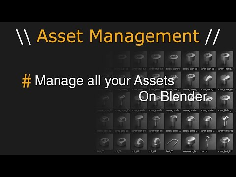 Asset Management - Promo clip