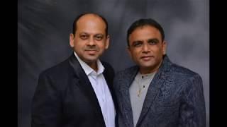 Dono Jawani Ki Masti Mein Choor By Sanjay  Desai & Madhuri Dey at Farmaish Club Vadodara