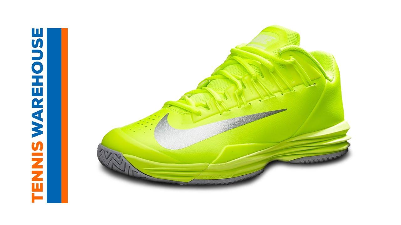 734218fbb93 Nike Lunar Ballistec 1.5 Women s Shoe Review - YouTube