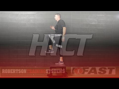 RTS Coaching: High Intensity Continuous Training