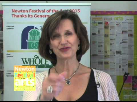 Newton Festival of the Arts May 2015