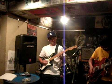 BLOOMDID-Shinichi Ikeda&Yoshi Mizuno-Guitar Attack...