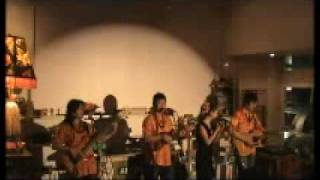 we played [Pandanasu]at Osaka on 2008. Ukulele:Kolohe kinoshita Gui...