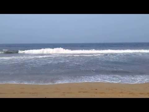 Marina Beach - Chennai, India