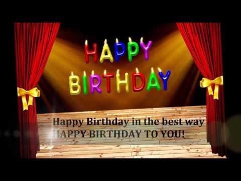 HAPPY BIRTHDAY ECARD HAPPY BIRTHDAY FOR YOU  Greeting Card ECARD ECARDS HAPPY BIRTHDAY TO YOU