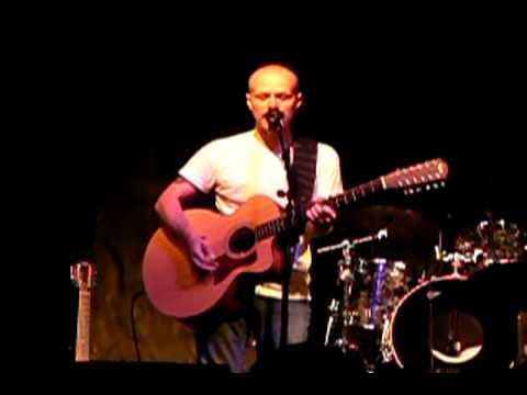 Derek Webb - Nobody Loves Me - song only - Cornerstone 2009