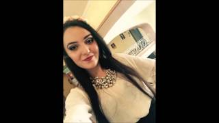 Baciu Georgiana - Lie Ciocarlie ( Vitas )