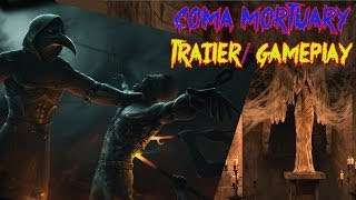 Coma Mortuary Trailer & Gameplay PC HD
