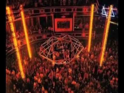 Studio 54 BCN  -Sesion non stop-