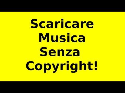 Scaricare Musica Senza Copyright!