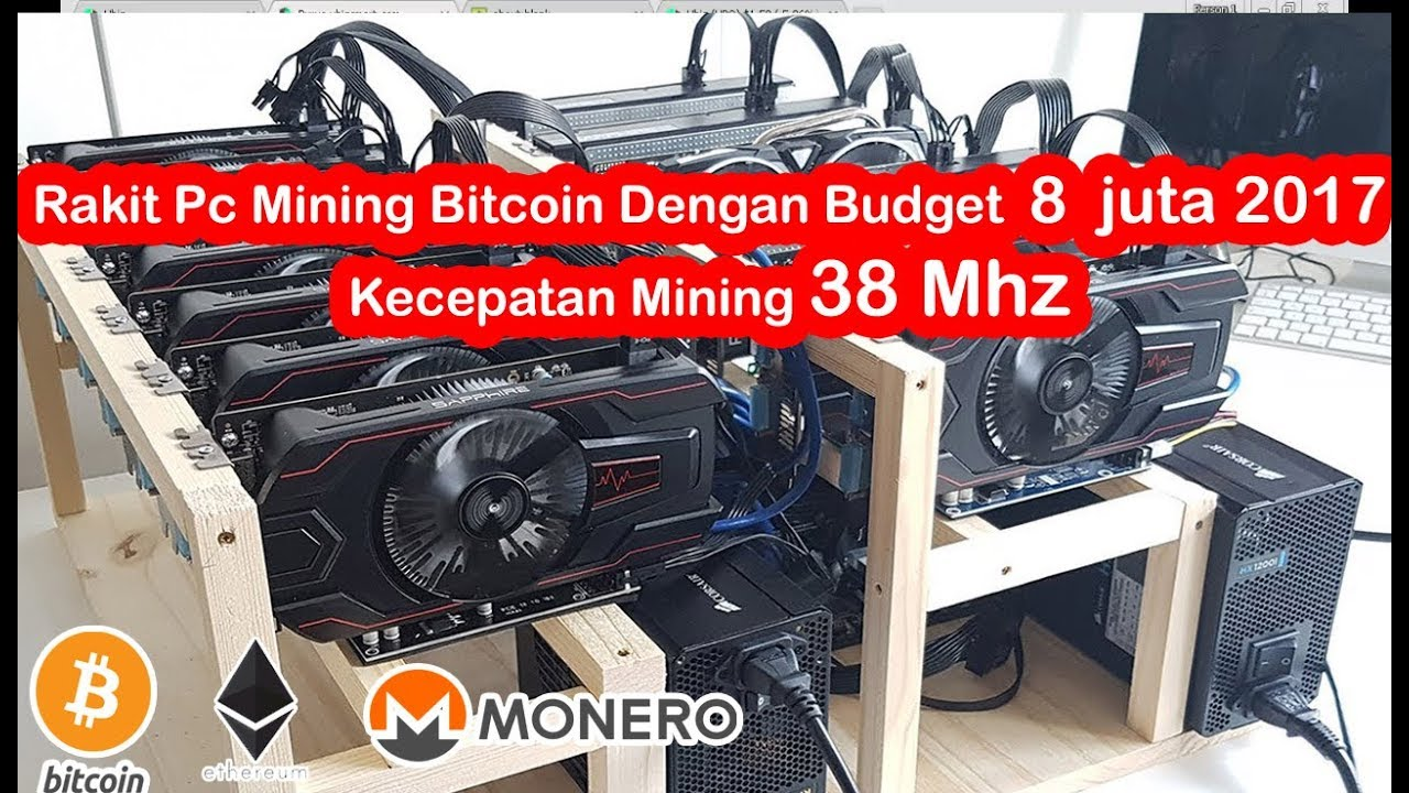 cryptocurrency pc mining