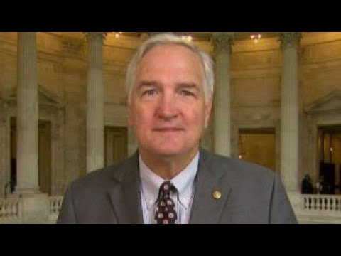 GOP to unveil health bill update before lunch today: Sen. Luther Strange