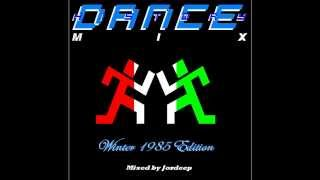[007] Dance History Mix Winter 1985 Edition Part 1