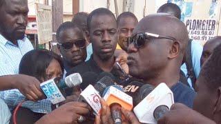 Serigne Mbacke Ndiaye Temoigne Sur Cheikh Bethio