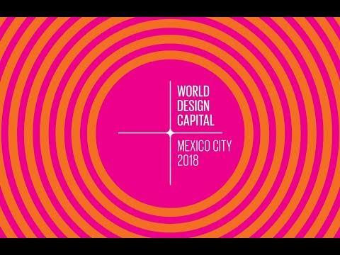 RUEDA DE PRENSA WORLD DESIGN CAPITAL