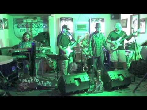 The Penetrators Groove Band 07 22 16 Pt 1