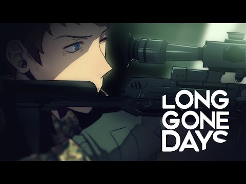 Long Gone Days - 2018 Trailer
