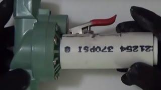 Repeat youtube video DIY Trigger For PVC Air Gun!