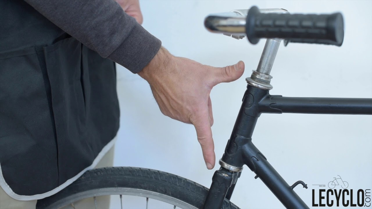 Steco vélo porte bagage pour 20//24 in Avant Support Roue Avant