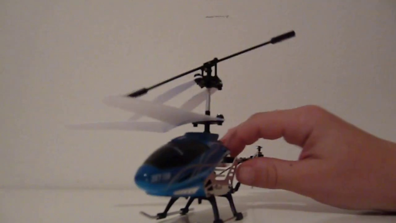 helikopter sky fun revell control helikopter testen. Black Bedroom Furniture Sets. Home Design Ideas