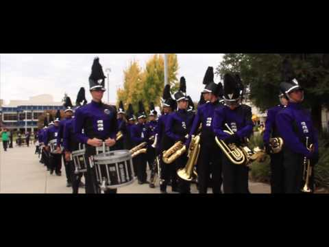 (TRAILER) Rancho Cucamonga High School Marching Cougars