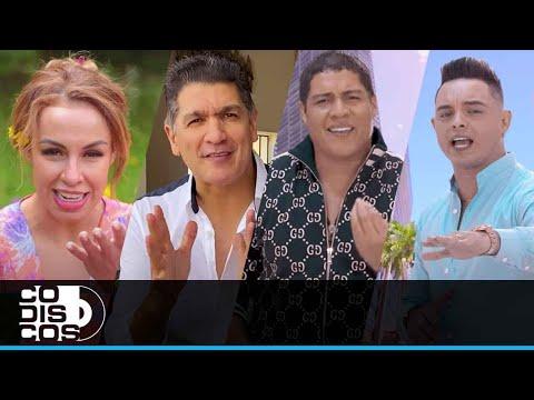 Pa Lante, Maía, Eddy Herrera, Rafa Perez Y Oscar Prince – Vídeo Oficial