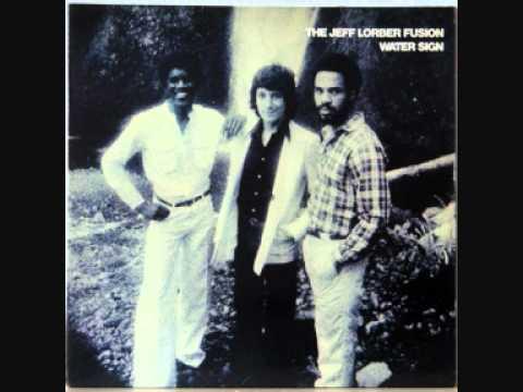 Jazz Funk - Jeff Lorber Fusion - Rain Dance