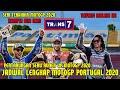 Jadwal MotoGP Portugal 2020 Hari ini - Jadwal Siaran Lansung MotoGP Portugal 22 November 2020