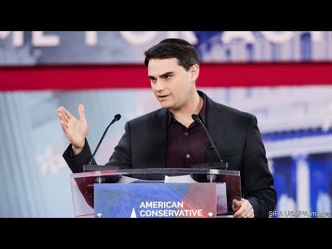 "Is Ben Shapiro ""Alt-Right?"""