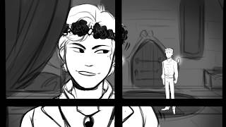 [Ready As I'll Ever Be]- Sanders Sides Animatic